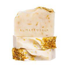 Almara Soap Baby - přírodní tuhé mýdlo