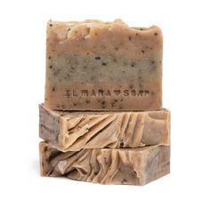 Almara Soap Almara Soap Mořská řasa - přírodní tuhé mýdlo