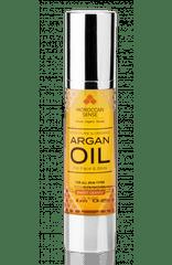 Moroccan Sense Moroccan Sense Arganový olej - Pomeranč, 50ml