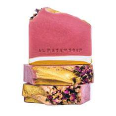 Almara Soap Růžový grep - přírodní tuhé mýdlo