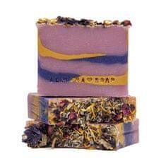 Almara Soap Letní romance - přírodní tuhé mýdlo