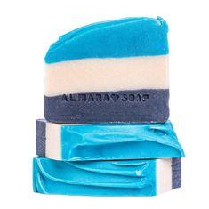Almara Soap Almara Soap Gentlemen's Club - přírodní tuhé mýdlo