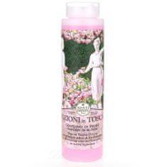 Nesti Dante přírodní sprchový gel 2v1 Emozioni in Toscana, Rozkvetlá zahrada 300 ml