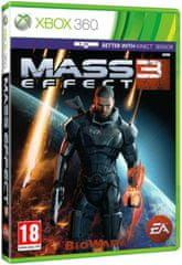 Mass Effect 3 - X360