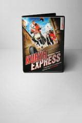 DVD Kurýr express