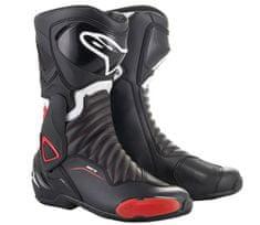 Alpinestars boty SMX.6 V2 black/red