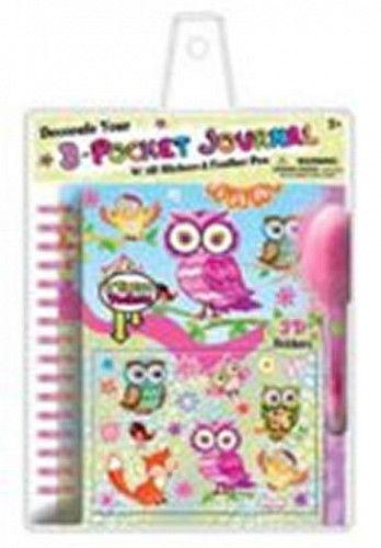 Ozdob si svůj zápisník