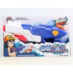 Pištolj, na vodu, 38 cm
