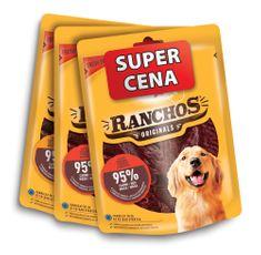 Pedigree Ranchos více příchutí výhodné balení 210 g