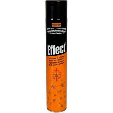 Effect Proti osam in sršenom insekticid, 750 ml