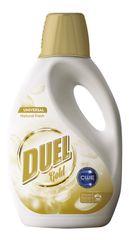 DUEL Natural Fresh univerzalni tekoči detergent za perilo, 1300 ml