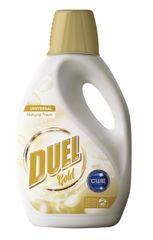 DUEL Natural Fresh univerzalni tekoči detergent za perilo, 2600 ml