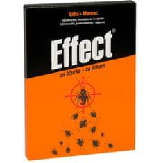 Effect mamac za žohare