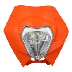 M-Style Přední světlo pro motorku KTM