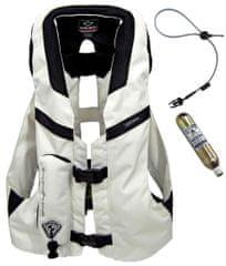 Hit-Air  MLV airbag vesta bílá