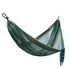 King Camp Hojdacia sieť Cool - zelená
