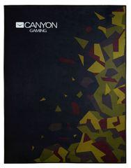 Canyon podložka pod herné kreslo, military (CND-SFM02)