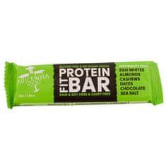 Naturální proteinové tyčinky FIT BAR