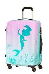 American Tourister Cestovný kufor Disney Legends Spinner 19C 62,5 l