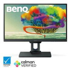 """BENQ monitor PD2500Q, 63,50 cm (25""""), 2K"""