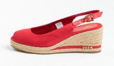 U.S. POLO ASSN. dámske sandále VICTORIA ROPE 4089S0/CY3