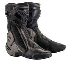 Alpinestars boty SMX Plus v2 black/dark grey