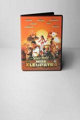 DVD Asterix a Obelix mise Kleopatra