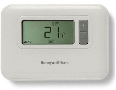 Honeywell Programowalny termostat, T3 (T3C110AEU)