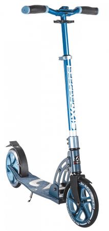 Authentic Összecsukható roller Six Degrees, 205 mm, kék