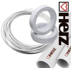 Herz Herz Plastohliníková trubka (svitek) PE-RT 18 x 2