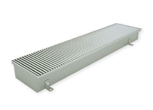 Korado Podlahový konvektor KORAFLEX FK bez mřížky, Economic, FK 42x19x100 cm, výkon 660 Wattů