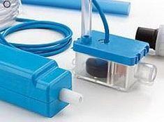 Airfel Čerpadlo kondenzátu Aspen Mini aqua - dělené