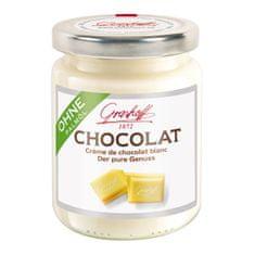 """Grashoff Bílý čokoládový krém """"Čisté potěšení"""", 250g"""