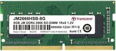 Transcend 8GB DDR4 2666 SO-DIMM