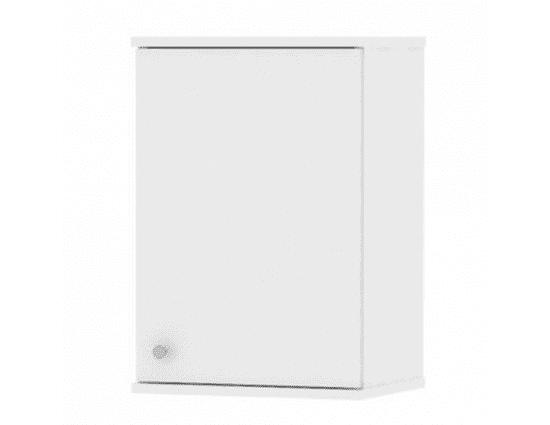 TEMPO KONDELA Závěsná skříňka do koupelny GALENA SI10