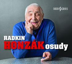 Honzák Radim: Osudy - CD