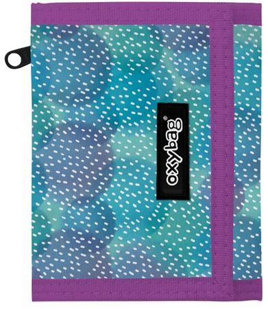 Karton P+P denarnica OXY Bubbles