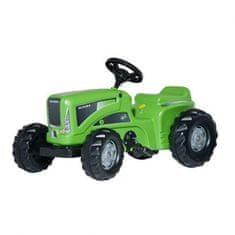Kiddy Futura traktor