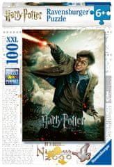 Ravensburger Puzzle 128693 Harry Potter 100 XXL dílků