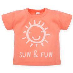 PINOKIO tričko Sun&FUN