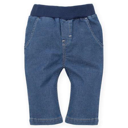 PINOKIO spodnie Sun&FUN 86 niebieskie