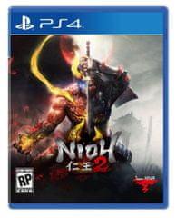 SONY Nioh 2 (PS4)