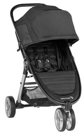 Baby Jogger wózek CITY MINI 2 JET 2020