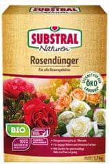 Naturen Naturen bio gnojilo za vrtnice, 1,7 kg