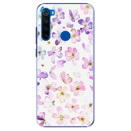 iSaprio Plastový kryt - Wildflowers pre Xiaomi Redmi Note 8T