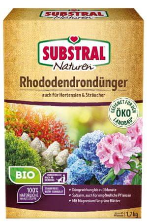 Naturen Naturen bio gnojivo za rododendrone, 1,7 kg
