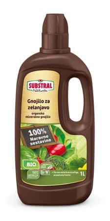 Naturen Naturen organsko gnojivo za povrće, 1 L