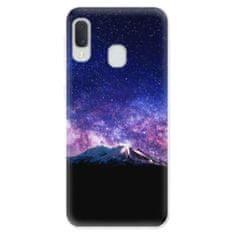 iSaprio Silikonové pouzdro - Milky Way pro Samsung Galaxy A20e