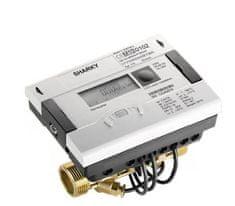 """ENBRA Ultrazvukové ENBRO MT DIEHL-Sharky 775, DN 15(G 3/4""""),qp 1,5 m3/h, 110 mm, 130°C"""