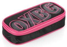 Karton P+P Dječja pernica OXY BLACK LINE pink